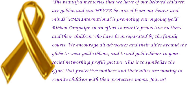 goldribbon-Campaign