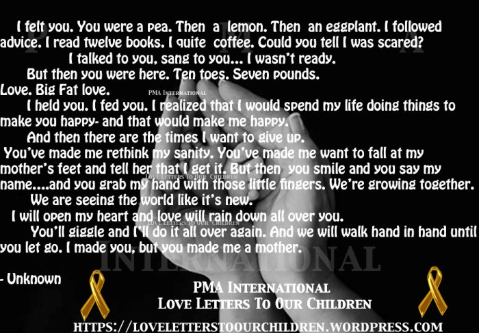 _Pea-Love-Letters-quote-I-was-a-pea,-motherhood